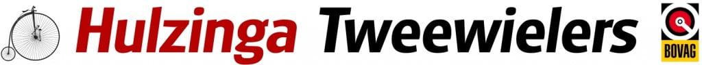 Logo Hulzinga Tweewielers2