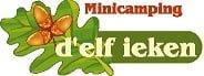 logo minicamping d elf ieken